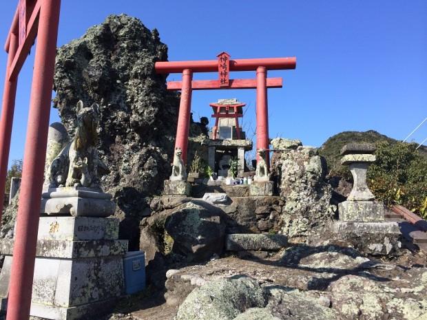 金﨑神社 (2)