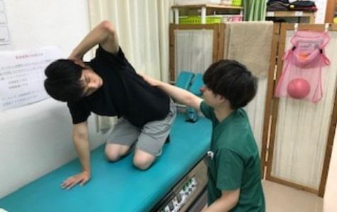 リハビリ・トレーニング